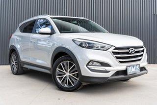 2016 Hyundai Tucson TL MY17 Active X 2WD Chromium 6 Speed Sports Automatic Wagon.