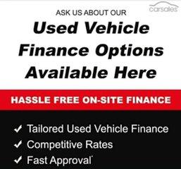 2013 Suzuki Alto GF GL Red 4 Speed Automatic Hatchback