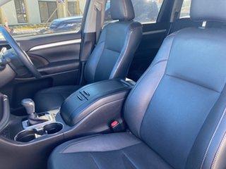 2017 Toyota Kluger GSU55R GXL AWD Pearl White 8 Speed Sports Automatic Wagon