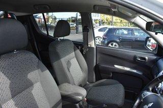 2014 Mitsubishi Triton MN MY15 GLX-R (4x4) Silver 5 Speed Automatic 4x4 Double Cab Utility
