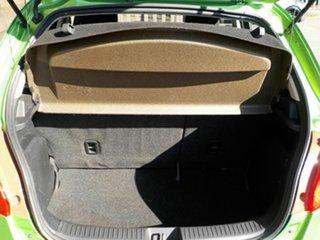 2008 Mazda 2 DE10Y1 Neo Green 5 Speed Manual Hatchback