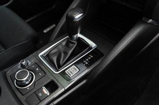 2016 Mazda CX-5 KE1032 Maxx SKYACTIV-Drive AWD Sport Blue 6 Speed Sports Automatic Wagon