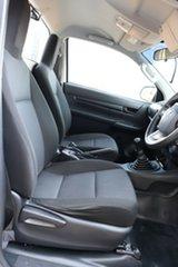 Hilux 4x2 Workmate 2.7L Petrol Manual Single Cab C/C