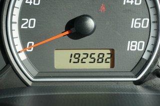 2009 Suzuki Swift RS415 Silver 5 Speed Manual Hatchback