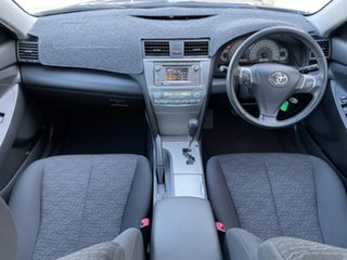 2010 Toyota Camry ACV40R MY10 Altise Grey 5 Speed Automatic Sedan.