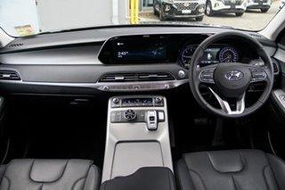 2020 Hyundai Palisade LX2.V1 MY21 AWD Grey 8 Speed Sports Automatic Wagon