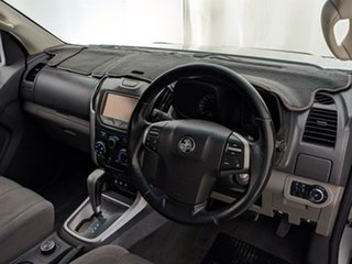2014 Holden Colorado 7 RG MY14 LT Silver 6 Speed Sports Automatic Wagon