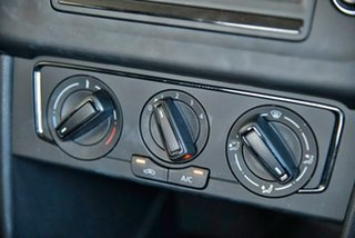 2017 Volkswagen Polo 6R MY17.5 66TSI DSG Urban White 7 Speed Sports Automatic Dual Clutch Hatchback