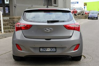 2013 Hyundai i30 GD Premium Grey 6 Speed Sports Automatic Hatchback