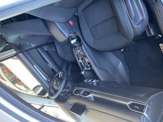 2017 Mazda CX-5 Maxx Silver Sports Automatic Wagon