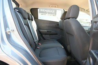 2012 Holden Barina TM Grey 5 Speed Manual Hatchback