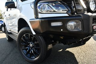 2019 Holden Trailblazer RG MY20 Z71 White 6 Speed Sports Automatic Wagon.