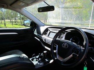 2016 Toyota Kluger GSU55R GX (4x4) Crystal Pearl 6 Speed Automatic Wagon