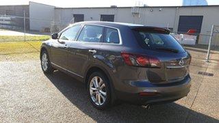 2012 Mazda CX-9 MY13 Luxury (FWD) Grey 6 Speed Auto Activematic Wagon