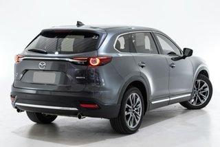 2019 Mazda CX-9 TC Azami SKYACTIV-Drive i-ACTIV AWD Grey 6 Speed Sports Automatic Wagon.