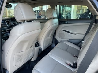 2015 Hyundai Tucson TLE Highlander AWD Black/150216 6 Speed Sports Automatic Wagon