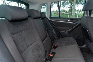 2014 Volkswagen Tiguan 5N MY15 132TSI DSG 4MOTION Deep Black Pearl Effect 7 Speed