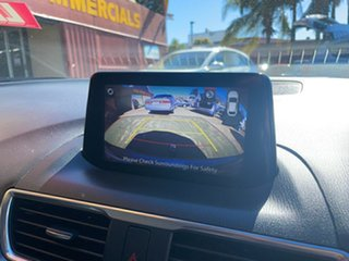 2016 Mazda 3 BN5438 SP25 SKYACTIV-Drive GT 6 Speed Sports Automatic Hatchback