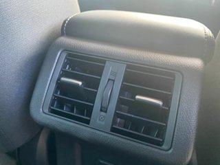 2021 Mitsubishi Outlander ZL MY21 ES AWD Black 6 Speed Constant Variable Wagon