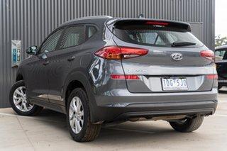 2018 Hyundai Tucson TL3 MY19 Active X 2WD Pepper Grey 6 Speed Automatic Wagon
