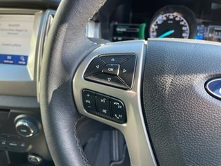 2020 Ford Everest UA II 2020.75MY Trend Blue 10 Speed Sports Automatic SUV
