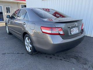 2010 Toyota Camry ACV40R MY10 Altise Grey 5 Speed Automatic Sedan