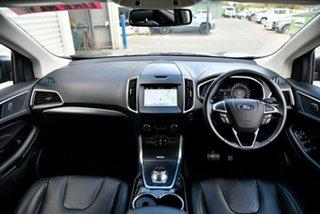 2019 Ford Endura CA 2019MY Titanium Grey 8 Speed Sports Automatic Wagon.