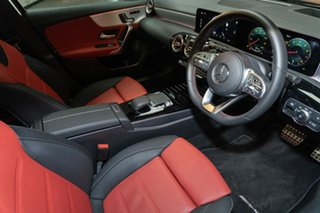 2020 Mercedes-Benz A-Class W177 800+050MY A250 DCT Cosmos Black 7 Speed Sports Automatic Dual Clutch.