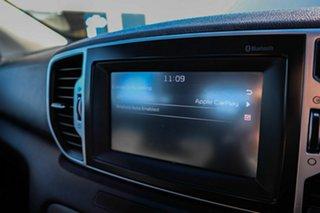 2016 Kia Sportage QL MY16 Si 2WD Blue 6 Speed Sports Automatic Wagon