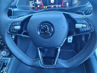 2020 Skoda Superb NP MY21 206TSI DSG SportLine Moon White 6 Speed Sports Automatic Dual Clutch Wagon