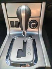 2014 Nissan Navara D40 S6 MY12 ST Blue 5 Speed Sports Automatic Utility