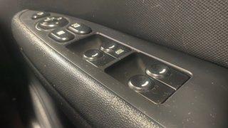 2011 Hyundai i30 FD MY11 CW SX 1.6 CRDi White 4 Speed Automatic Wagon