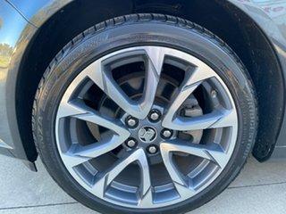 2017 Holden Calais VF II MY17 V Son of a Gun Grey 6 Speed Sports Automatic Sedan