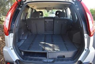 2011 Nissan X-Trail T31 Series IV ST 2WD Silver 6 Speed Manual Wagon