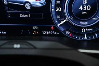 2017 Volkswagen Passat 3C (B8) MY17 Alltrack DSG 4MOTION Wolfsburg Edition White 6 Speed