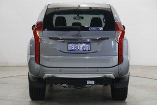 2016 Mitsubishi Pajero Sport QE MY16 GLX Titanium 8 Speed Sports Automatic Wagon