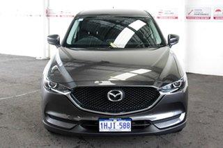 2017 Mazda CX-5 MY17.5 (KF Series 2) Maxx (4x2) 6 Speed Automatic Wagon