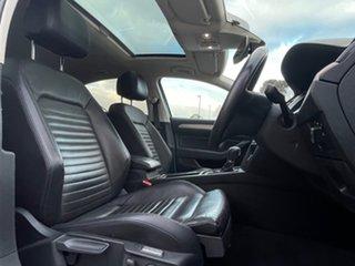2015 Volkswagen Passat 3C (B8) MY16 140TDI DSG Highline Blue 6 Speed Sports Automatic Dual Clutch