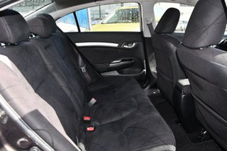 2015 Honda Civic 9th Gen Ser II MY15 VTi-S Bronze 5 Speed Sports Automatic Sedan