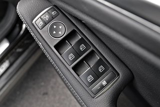 2017 Mercedes-Benz GLA-Class X156 808MY GLA250 DCT 4MATIC Black 7 Speed Sports Automatic Dual Clutch