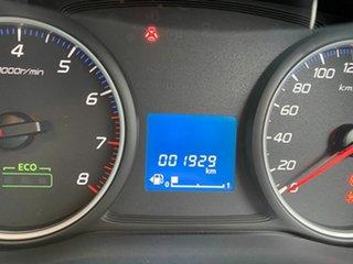 2021 Mitsubishi Outlander ZL MY21 ES 2WD White 5 Speed Manual Wagon