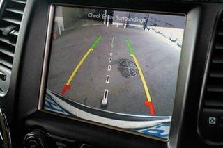 2015 Jeep Grand Cherokee WK MY15 Overland (4x4) 8 Speed Automatic Wagon