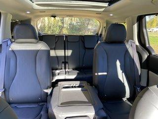 2020 Kia Carnival KA4 MY21 Platinum Astra Blue 8 Speed Manual Wagon