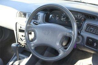 2000 Toyota Camry MCV20R CSi Green 4 Speed Automatic Sedan