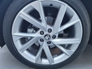 2020 Skoda Scala NW MY21 110TSI DSG Velvet Red 7 Speed Sports Automatic Dual Clutch Hatchback