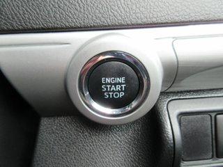 2015 Toyota Camry ASV50R Atara S Silver 6 Speed Sports Automatic Sedan