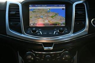 2014 Holden Commodore VF SS-V Grey 6 Speed Automatic Sedan