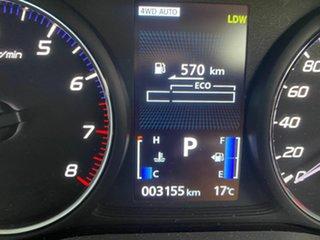 2021 Mitsubishi Outlander ZL MY21 ES AWD Starlight 6 Speed Constant Variable Wagon