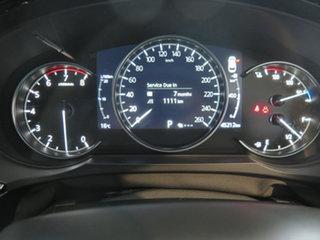 2019 Mazda CX-9 MY19 Azami (AWD) Machine Grey 6 Speed Automatic Wagon