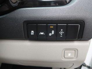 2019 Kia Carnival YP MY19 Platinum White 8 Speed Sports Automatic Wagon